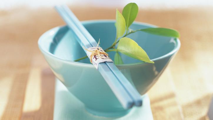 Les essentiels pour le sushi