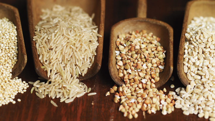 The Whole Truth About Grains