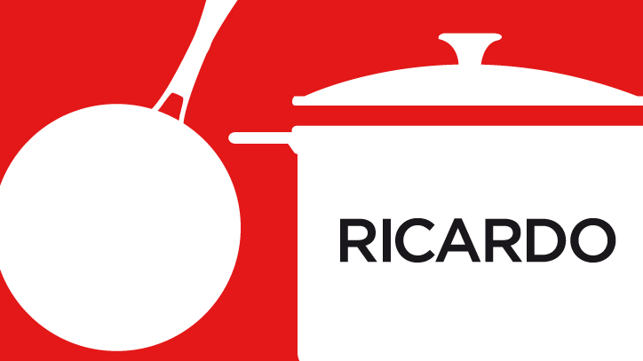 Rythme FM au lancement de Ricardo