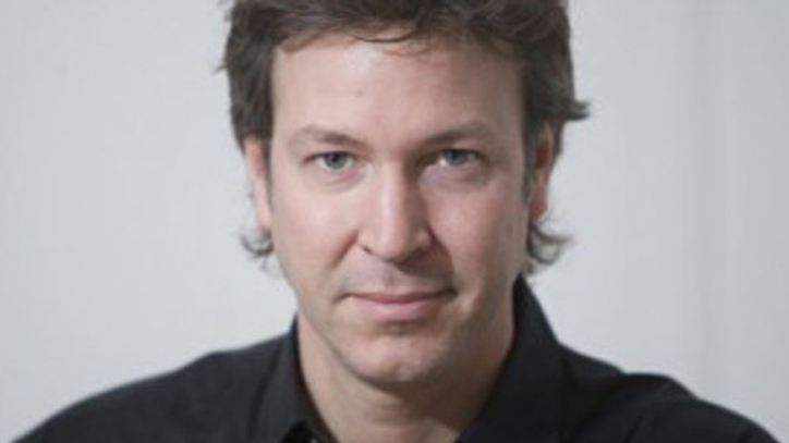 Ricardo animera Le fermier urbain au printemps 2012