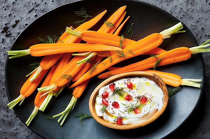7 trucs pour garder ses fruits et légumes plus longtemps
