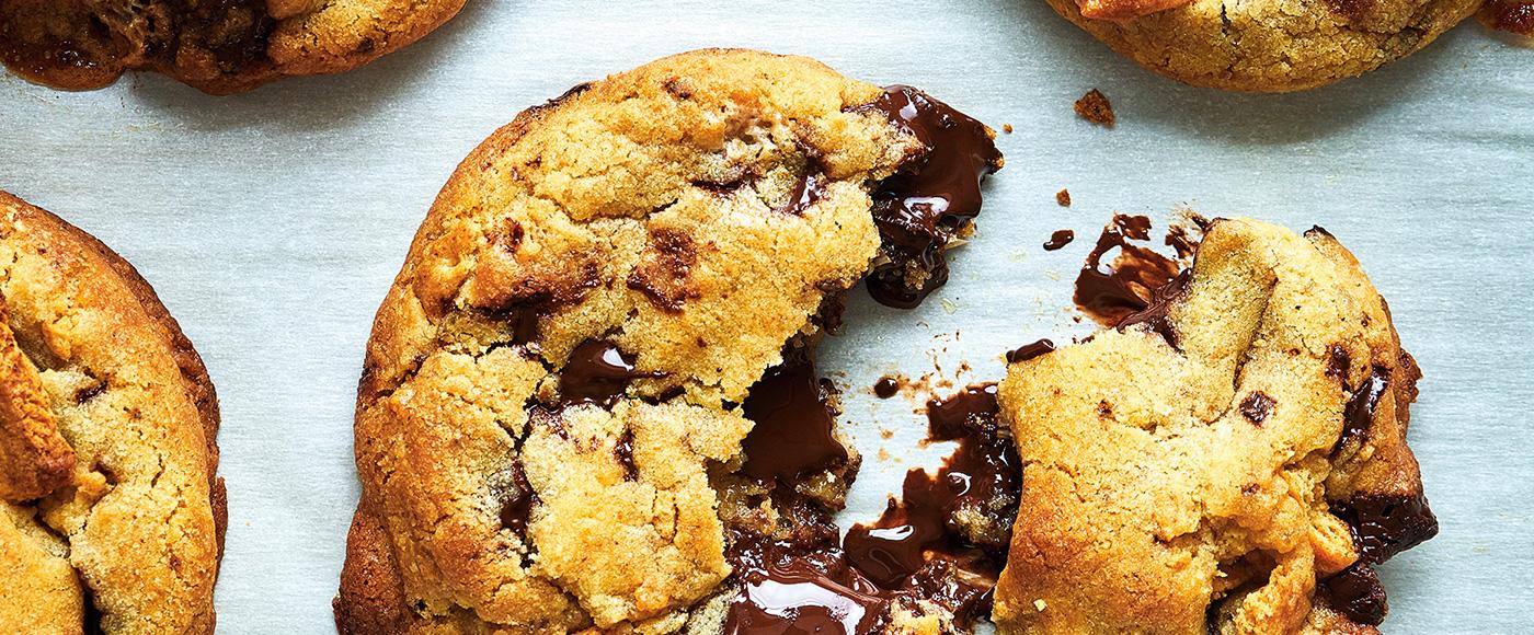 Les 10 biscuits préférés des membres de l'équipe RICARDO