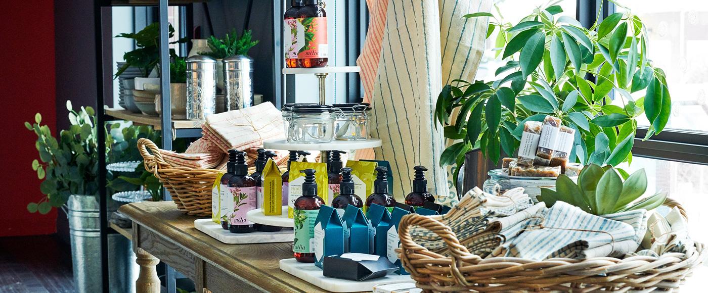 Découvrez les artisans d'ici que l'on retrouve dans les boutiques RICARDO