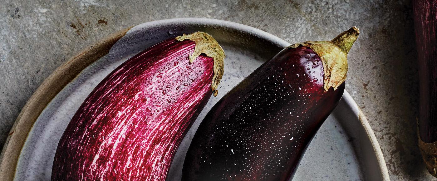 10 faits à propos de l'aubergine