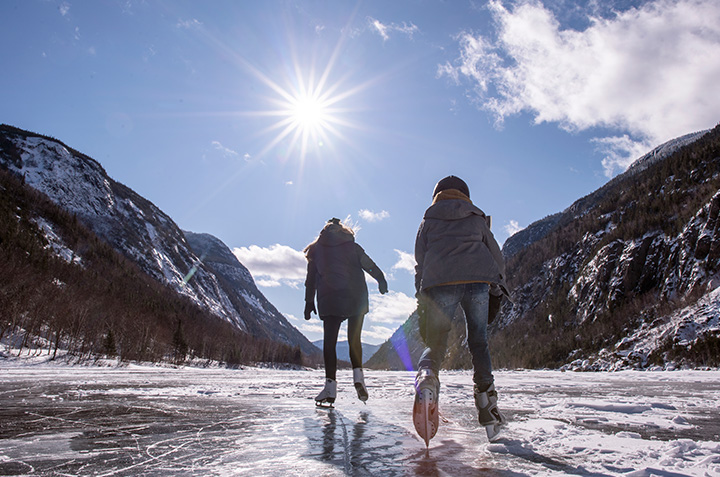 10 Activities to Try this Winter Across Quebec