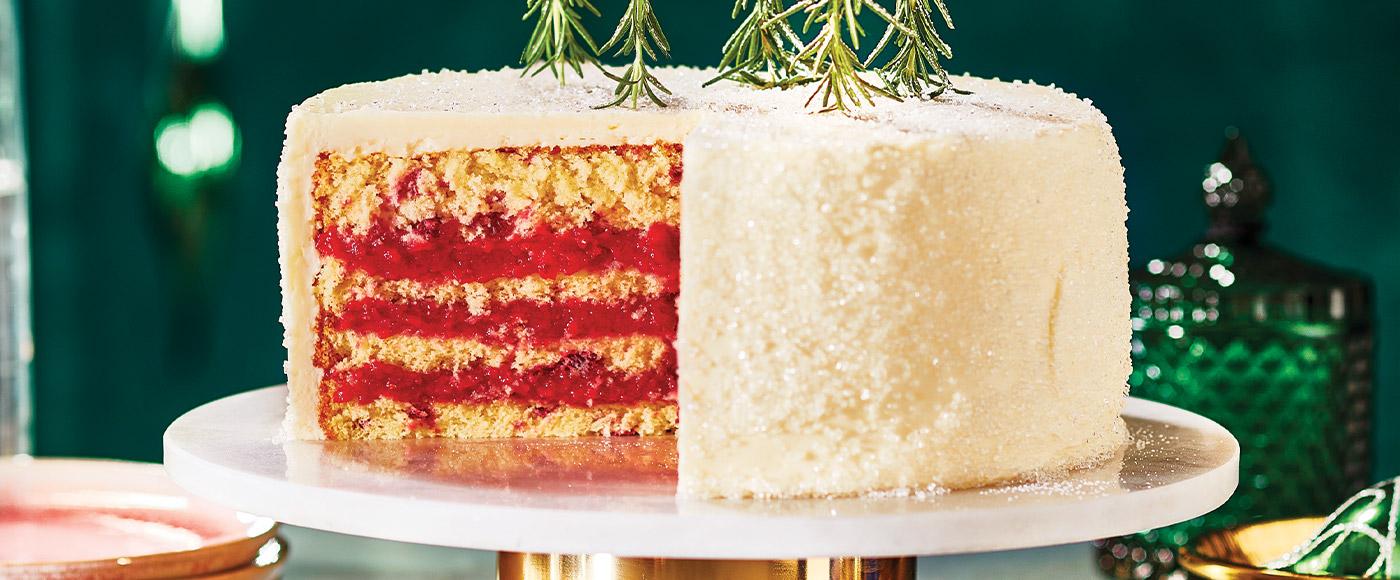 Les 8 conseils d'Isabelle pour un gâteau réussi