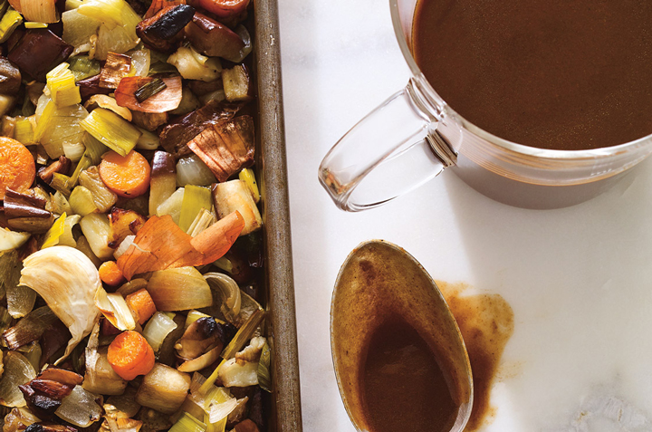 How to Make a Vegetarian Sauce