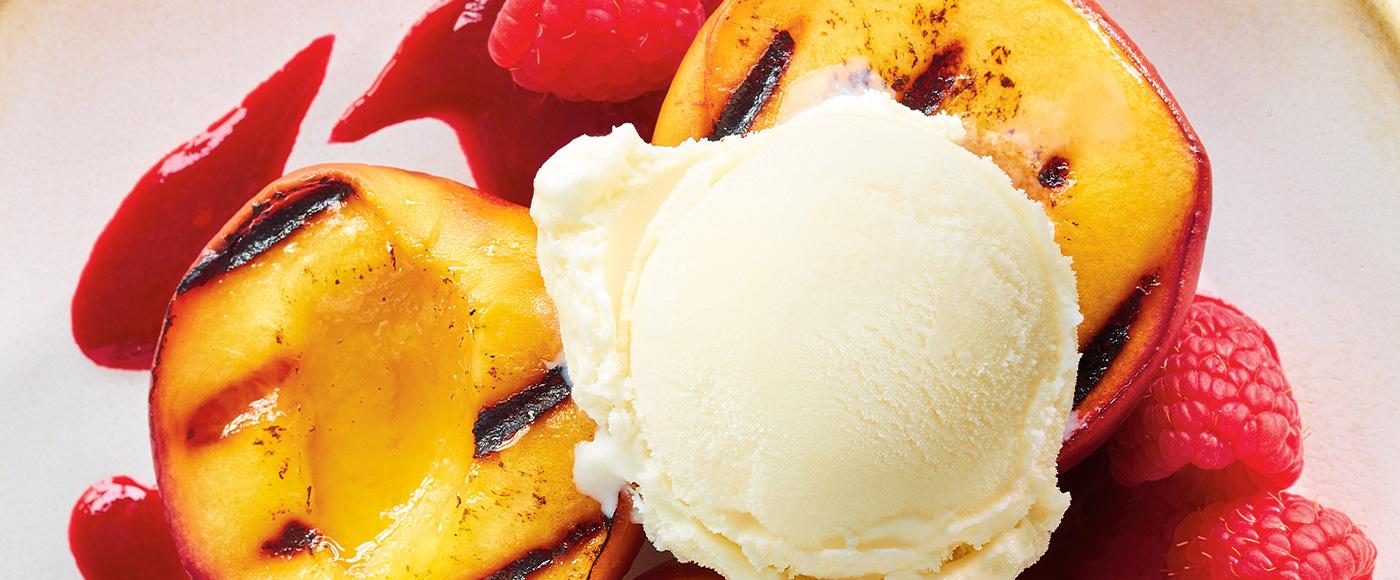 5 desserts à cuisiner au barbecue