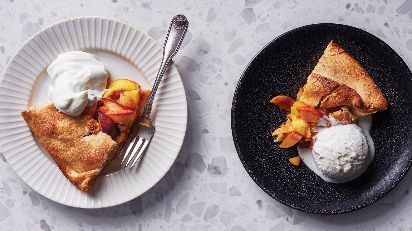5 desserts à double vocation