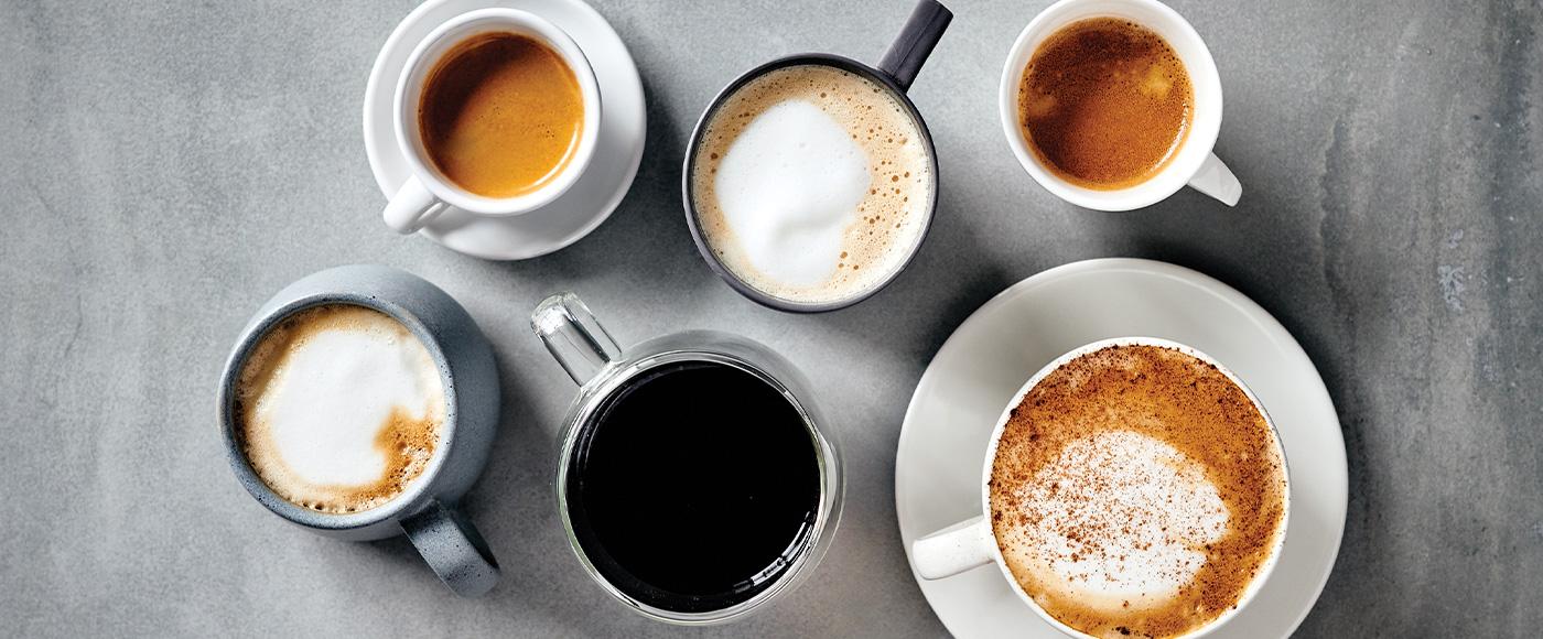 Entrevues avec 3 experts du café