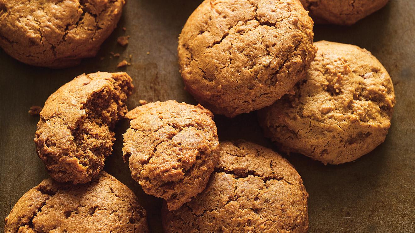 How to Make Vegan Cookies