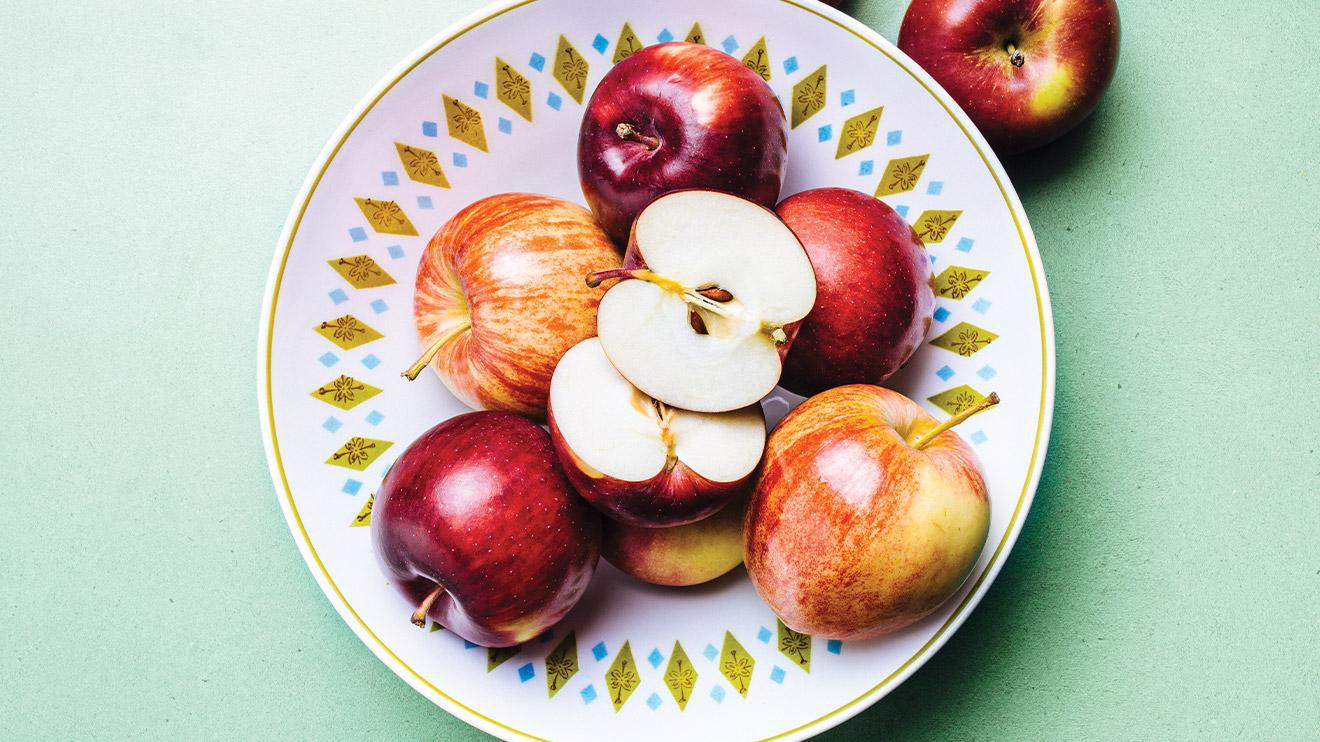 7 Fall-Ready Apple Desserts