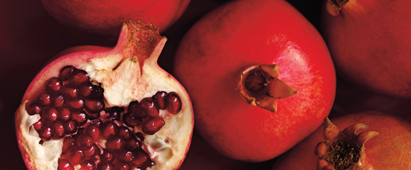 10 Facts About Pomegranate