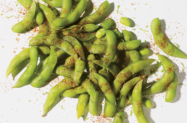5 Facts About Edamame