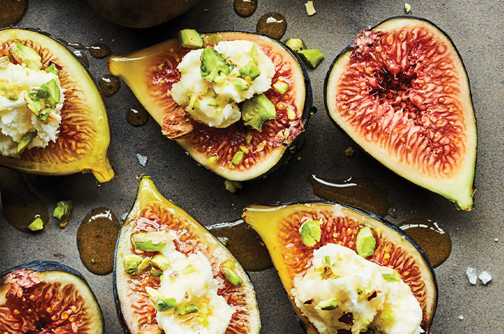 5 Facts About Figs