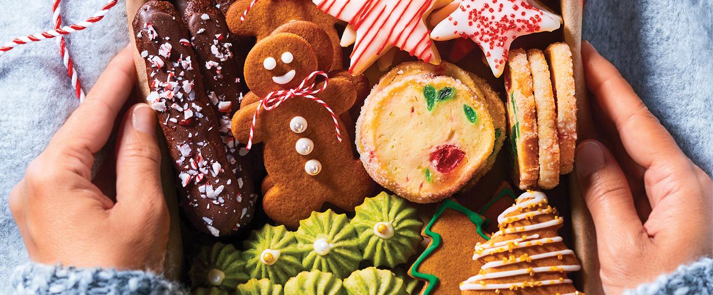 10 règles d'or pour assembler une boîte à biscuits parfaite
