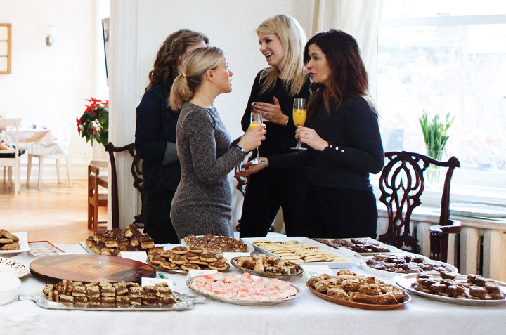How to Hold a Successful Cookie Exchange