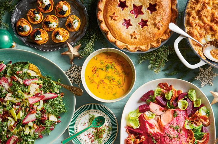6 conseils pour être le parfait invité à Noël
