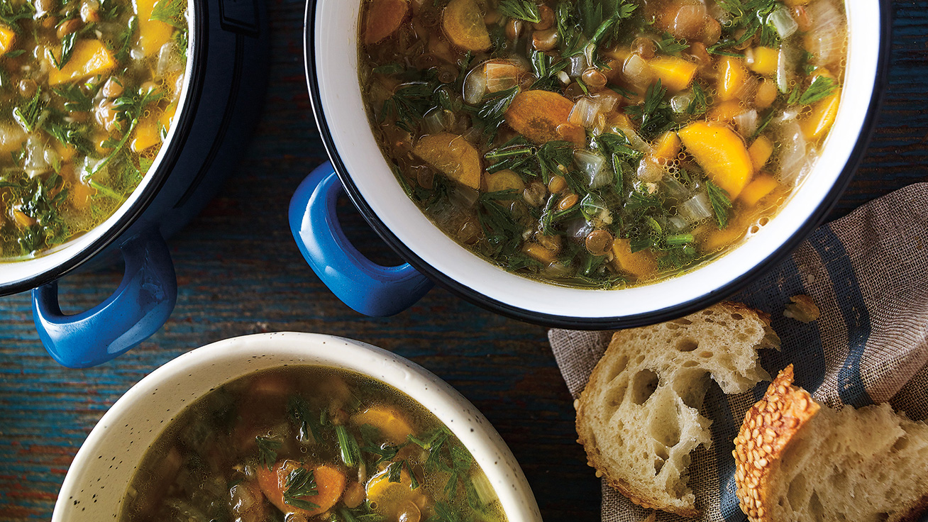 September 16-20, 2019: What to Cook This Week