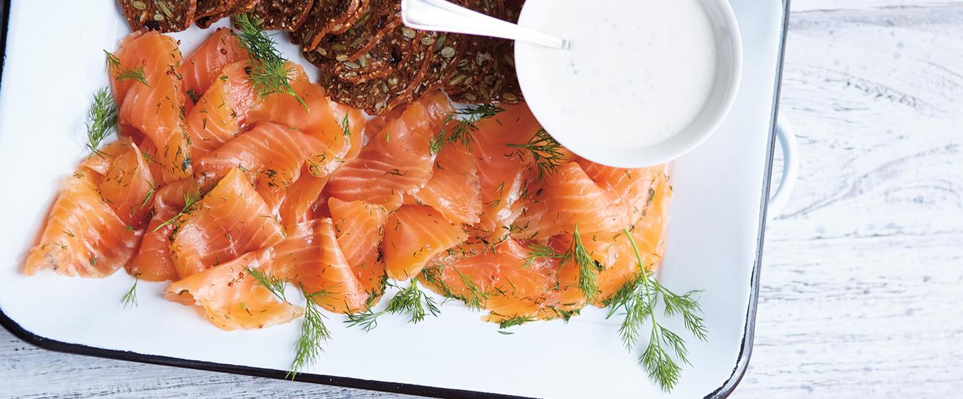 Quoi retenir de la cuisine nordique?