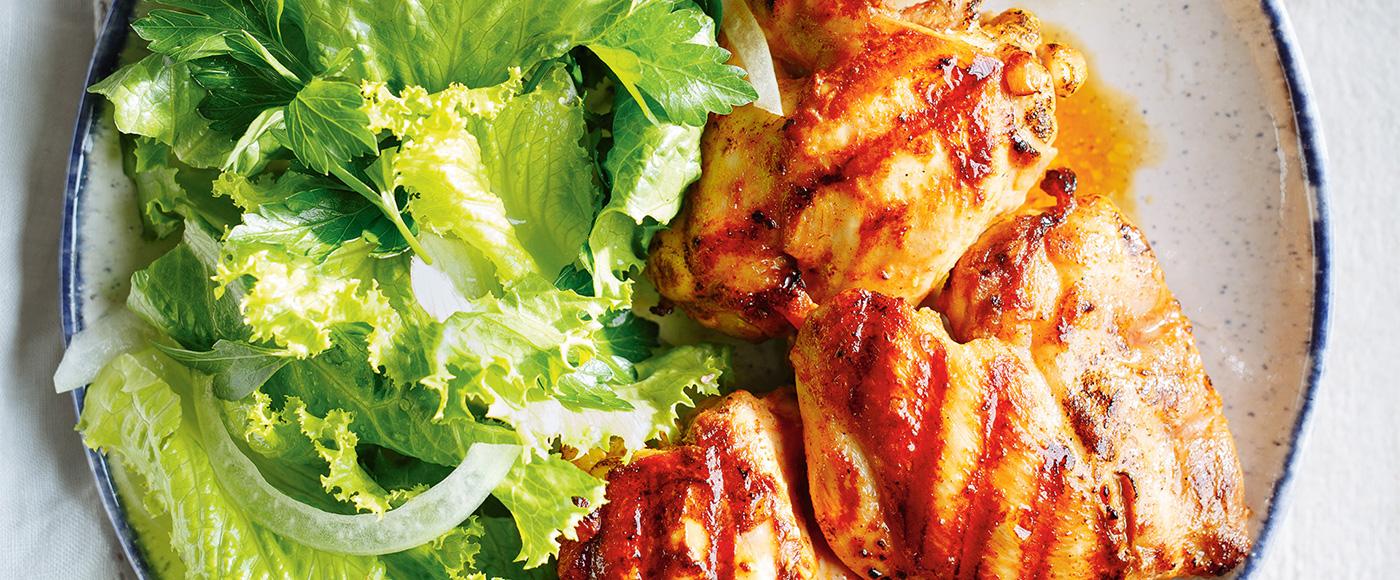 10 au 14 mai 2021: Des recettes express à cuisiner au BBQ