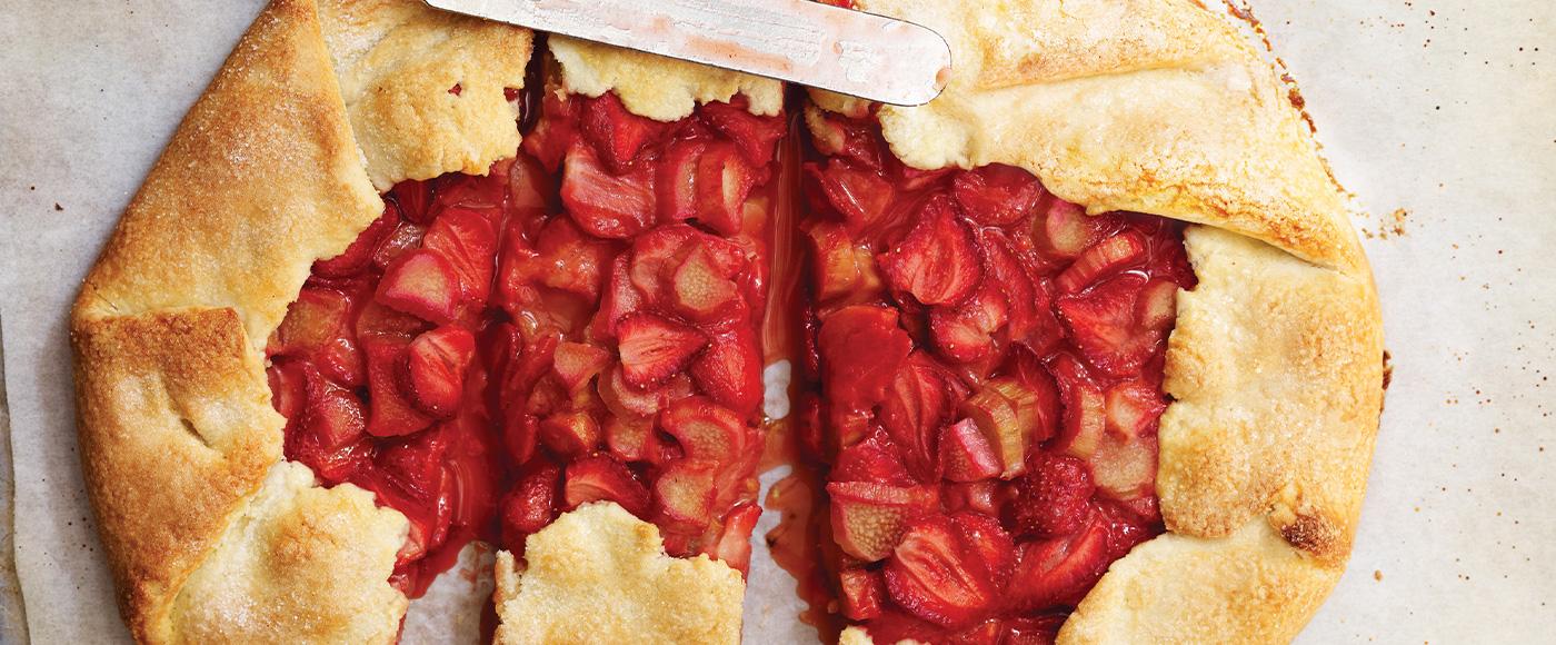 8 recettes pour se sucrer le bec à la fraise cet été