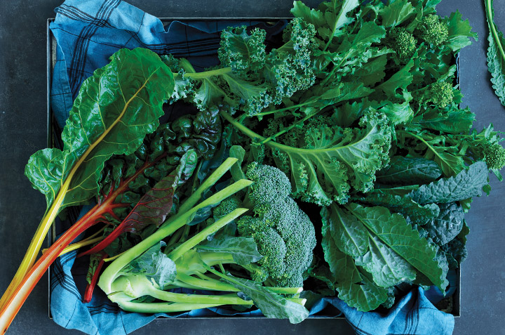 How Well Do You Know Your Green Vegetables?