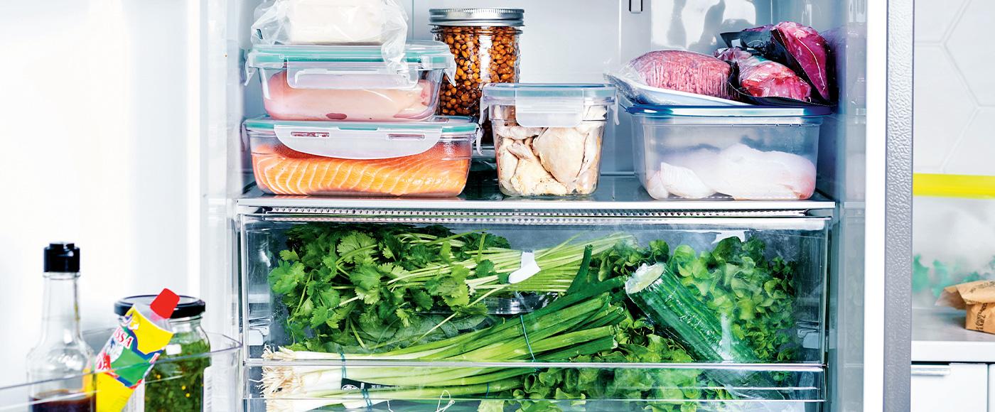 4 astuces pour réduire le gaspillage en cuisine