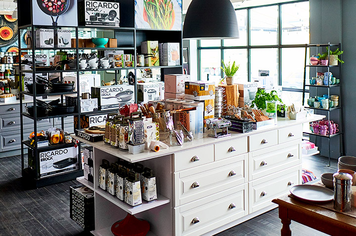 Reopening of Boutique RICARDO in Saint-Lambert