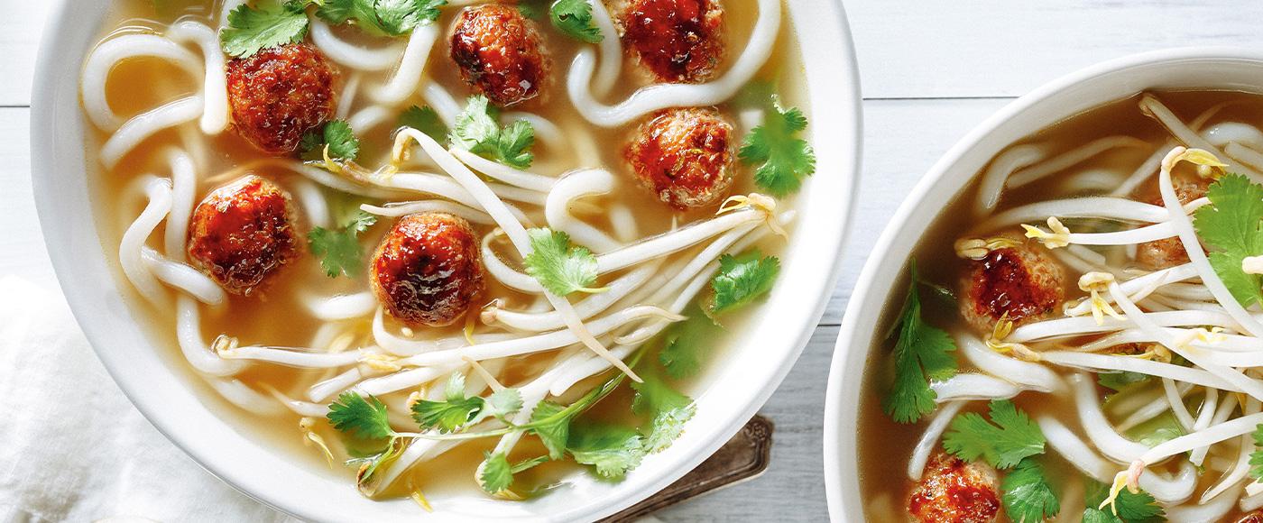 10 soupes-repas réconfortantes à déguster après une sortie en plein air