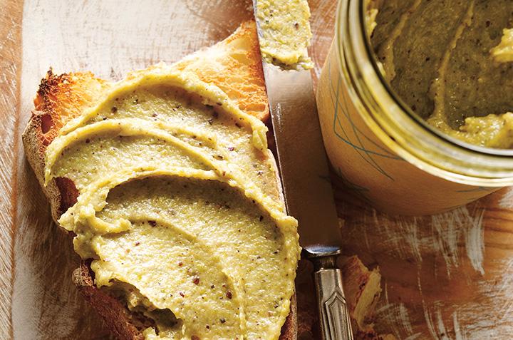 8 confitures et tartinades pour accompagner votre pain maison