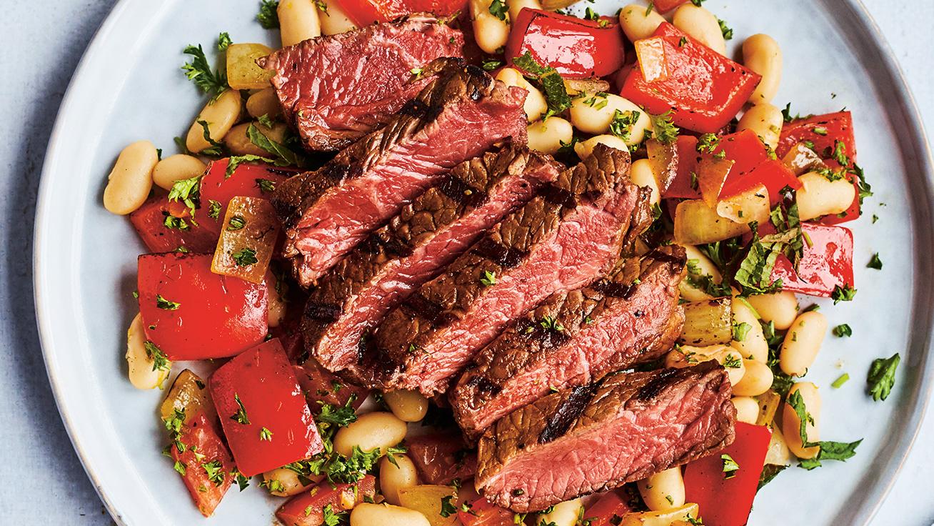 20 recettes de salades délicieuses à savourer tout lété