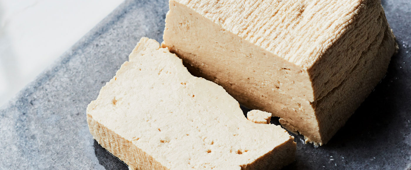 7 commandements sur le tofu