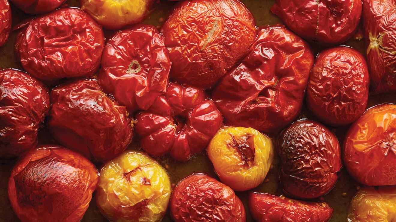 7 façons de cuisiner la tomate