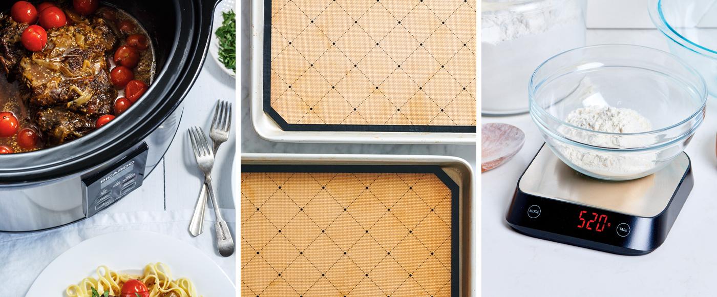 Les 8 accessoires de cuisine RICARDO favoris de notre communauté