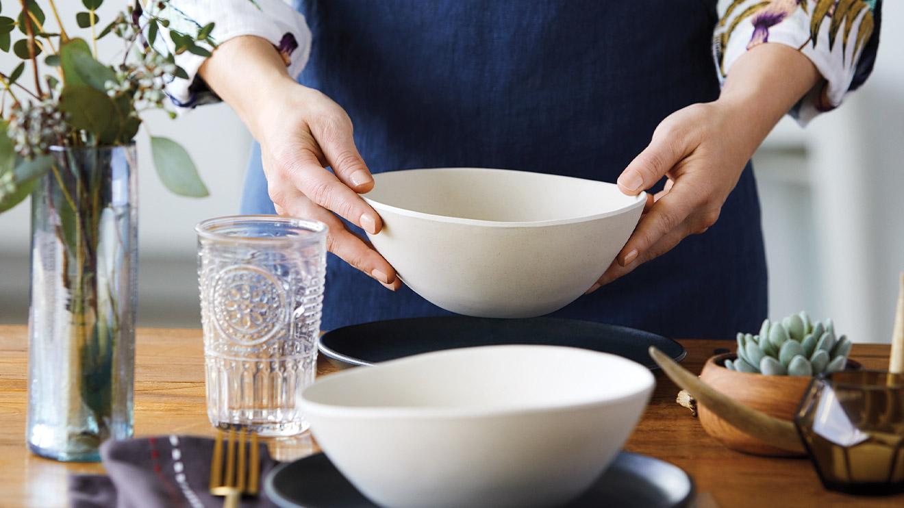 5 recettes simples pour recevoir et rester zen