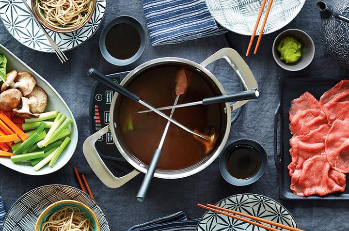 4 façons astucieuses d'utiliser vos restes de fondue