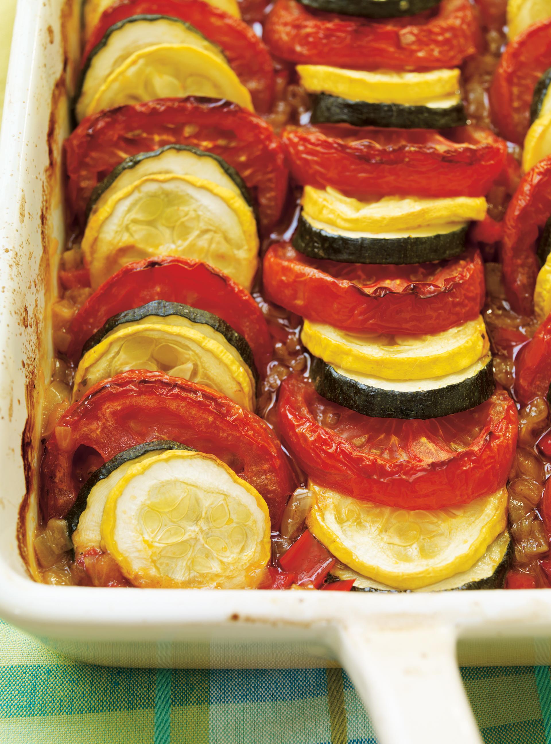 Idee recette legumes pour noel