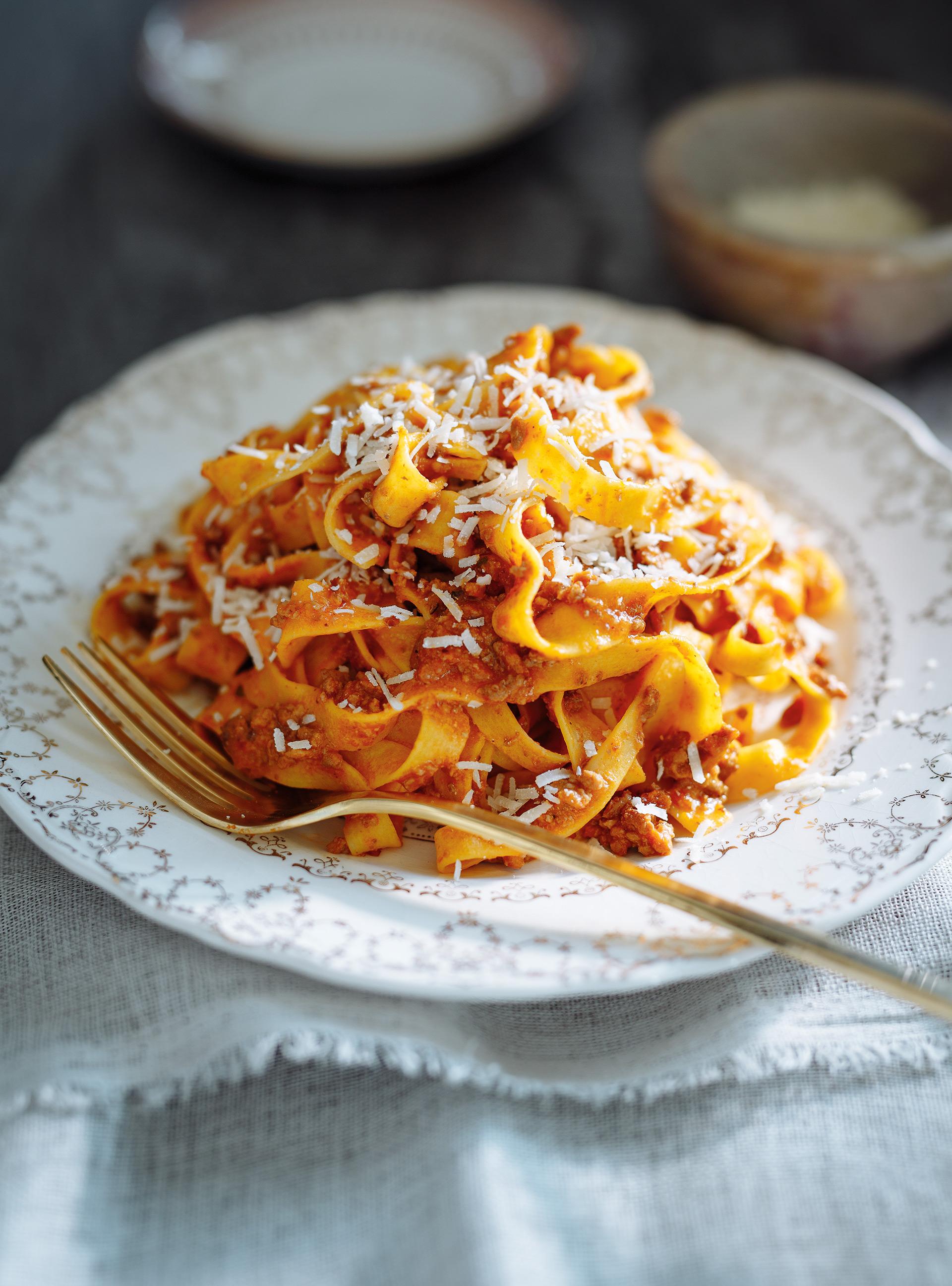 Nos meilleures recettes italiennes ricardo for Cuisine ricardo