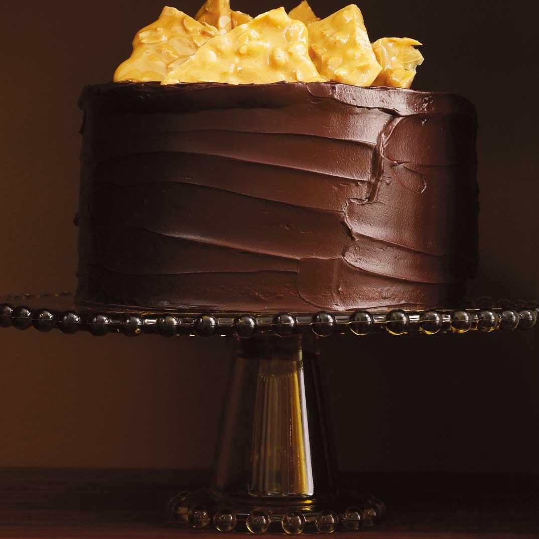 Gâteau au chocolat (2)