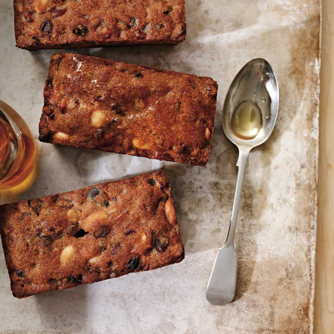 Traditional Fruitcakes