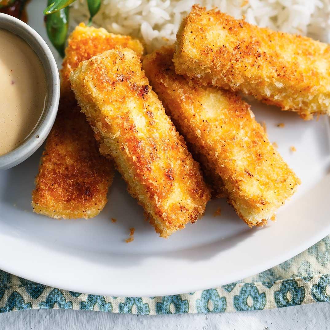 Résultats de recherche d'images pour «doigt de tofu»