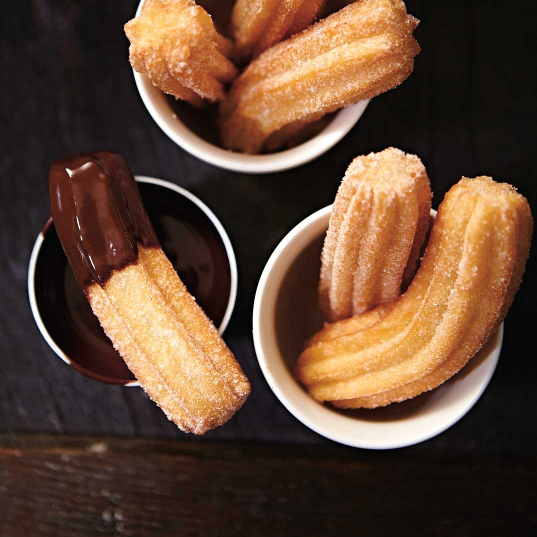 Churros ricardo for Article de cuisine ricardo
