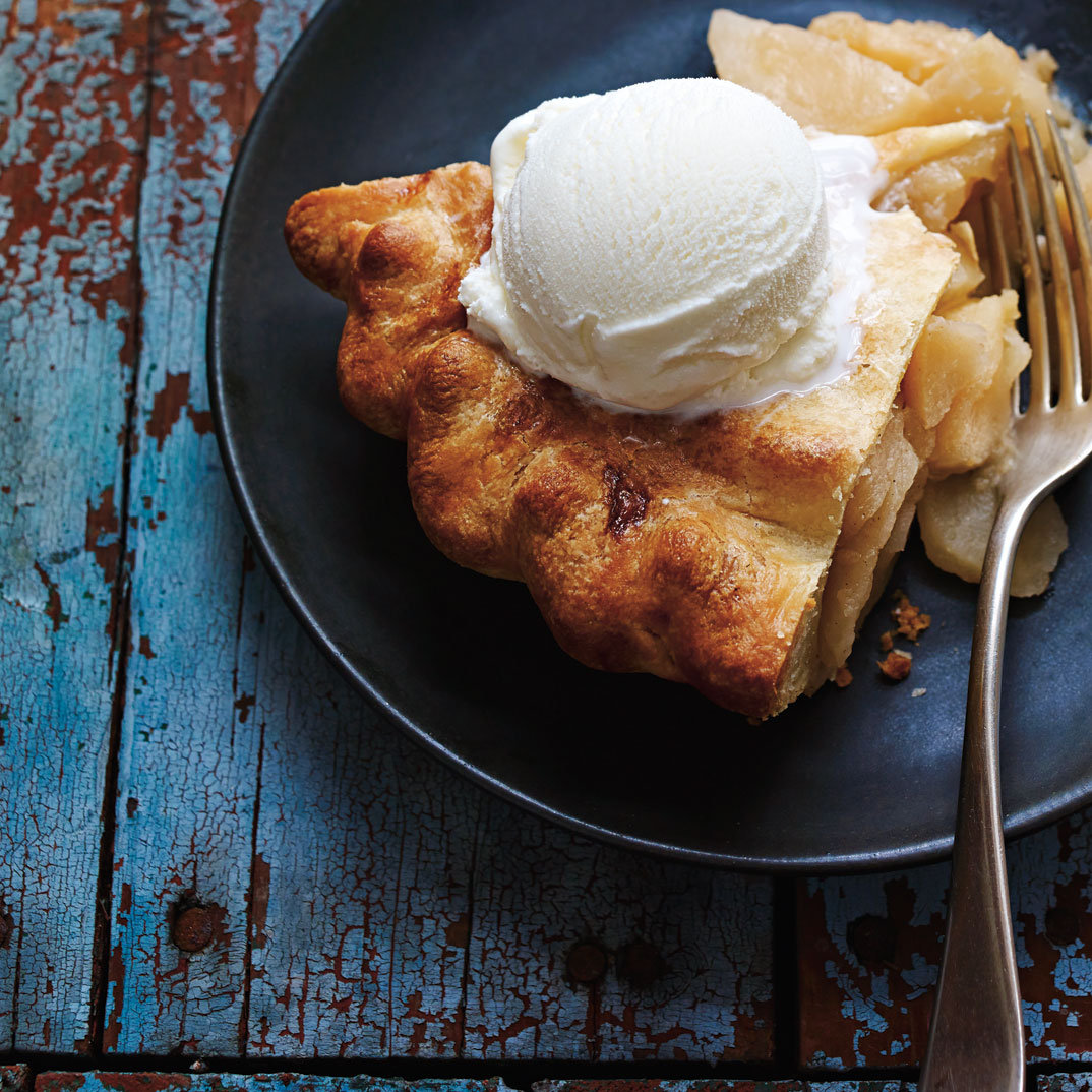 Apple Pie (The Best)