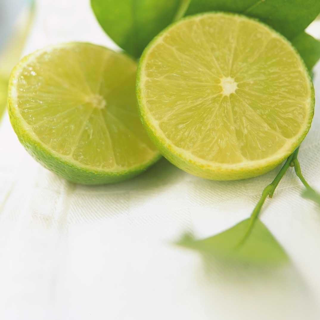 Tartinade à la lime (Lime curd)