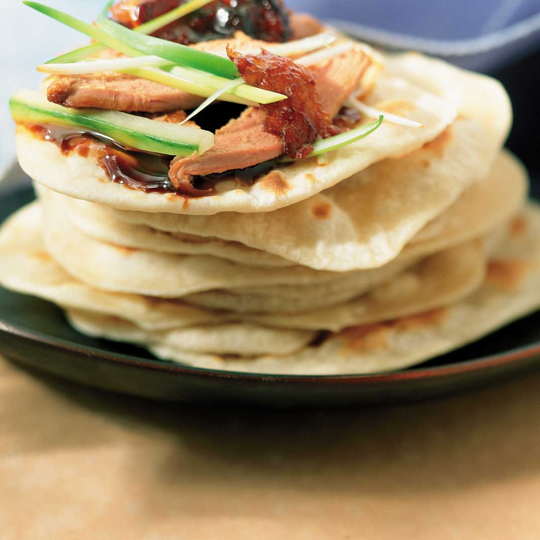 Peking Duck… almost