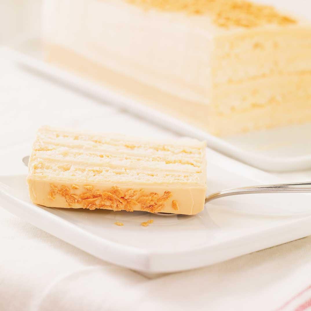 Sublime Maple Cake
