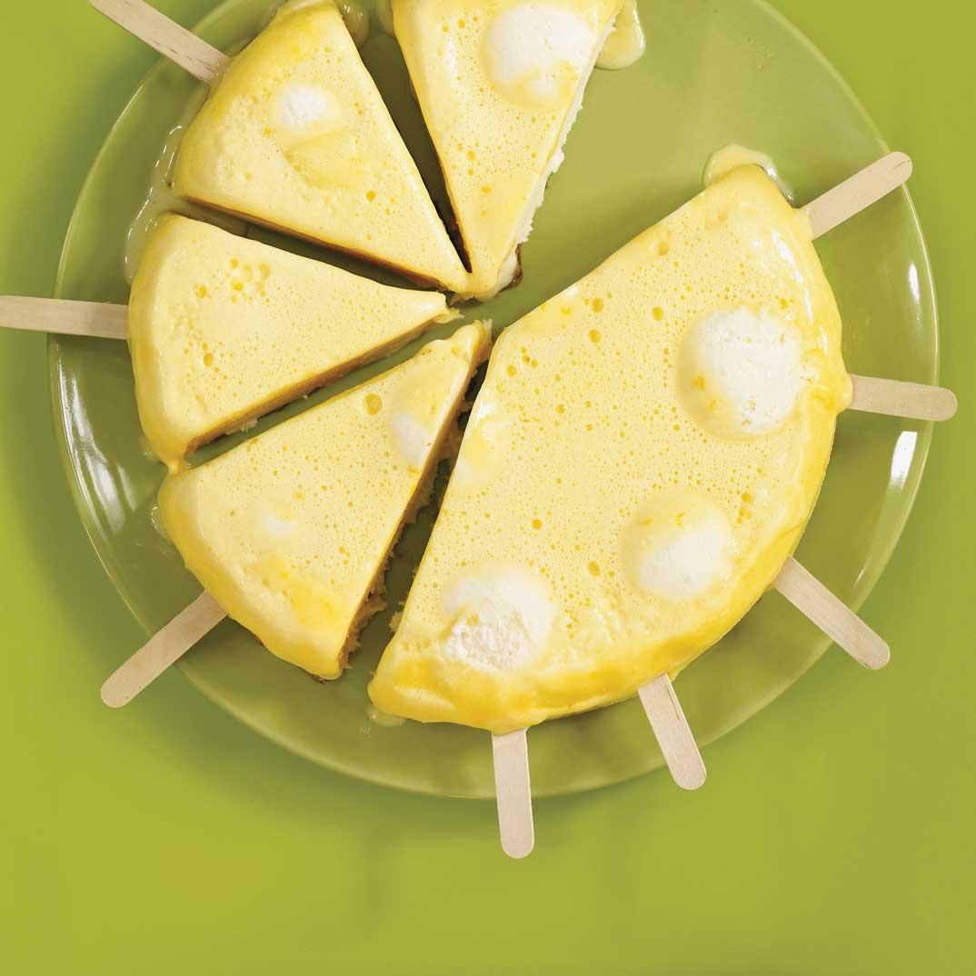 Gâteau Creamsicle®