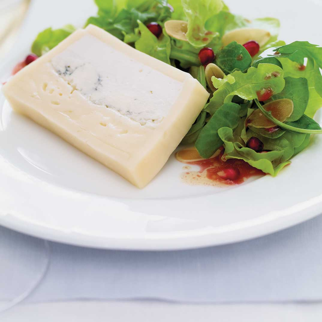 Four Cheese Terrine