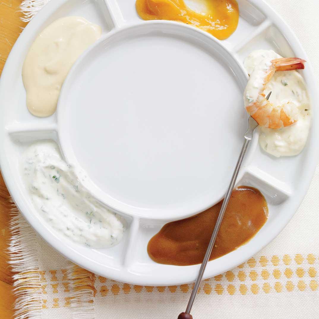 Sauce au s same grill ricardo - Sauce pour crustaces grilles ...